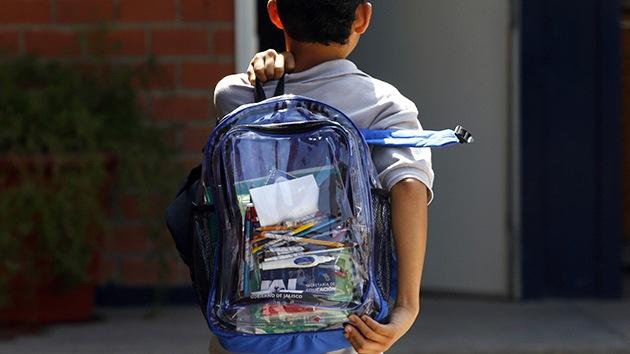 México arremete contra la corrupción en el sector educativo con el 'abusómetro'