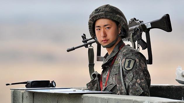 Seúl lanza a Corea del Norte una propuesta de diálogo para enfriar la tensión belicista