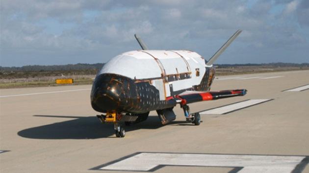 El misterioso avión espacial no tripulado de EE.UU. cumple 500 días en órbita