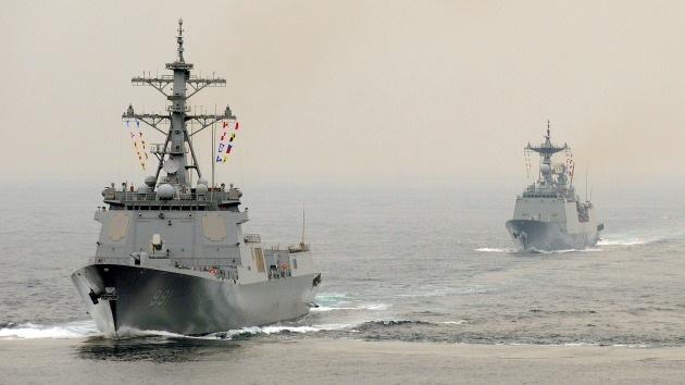 Corea del Sur realizará ejercicios militares con EE.UU. pese a la advertencia de Pionyang