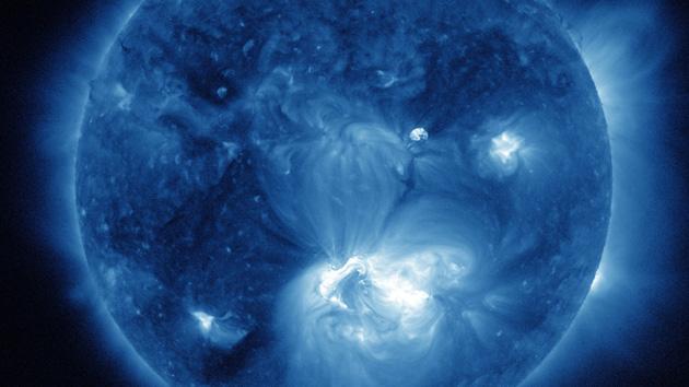 """EE.UU. insta a su población a prepararse para """"la tormenta solar del siglo"""""""
