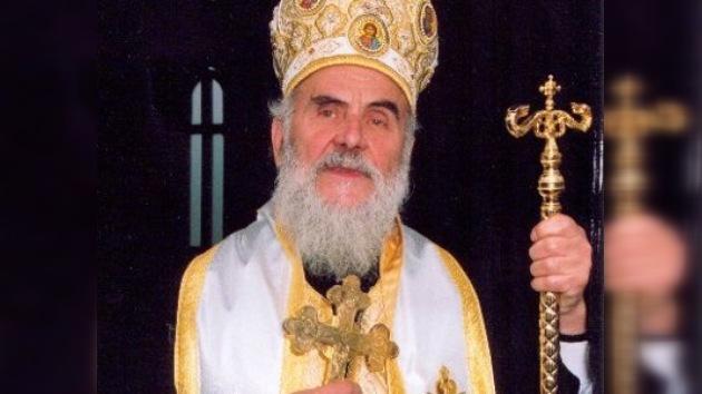 Presentación del nuevo Patriarca serbio molestó a Kosovo