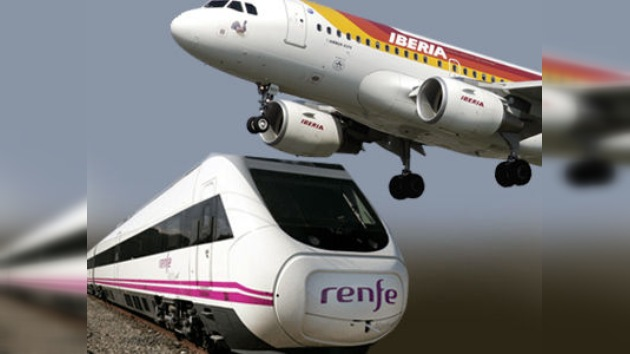 España piensa en las uvas y en los paros del transporte