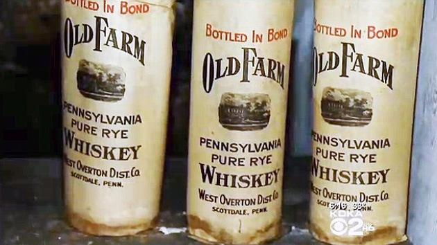 EE.UU.: Denuncian a un vigilante que se tomó 52 botellas del whisky que tenía en custodia