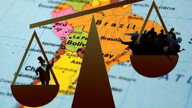 Conozca a los multimillonarios de América Latina - RT