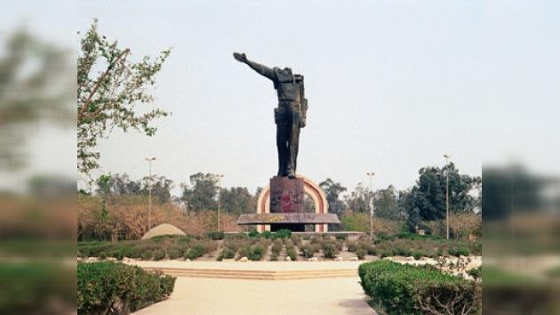 Hace tres años desde la ejecución de Saddam Hussein