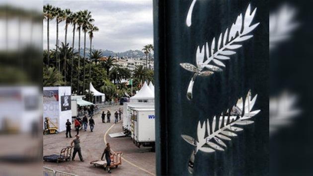 Anunciaron participantes del 64.º festival de Cannes