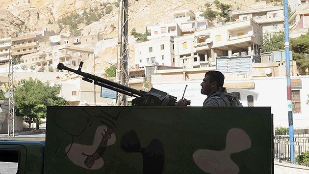 Minuto a minuto: Siria se mantiene a la espera del informe de los expertos de la ONU y la decisión del Consejo de Seguridad