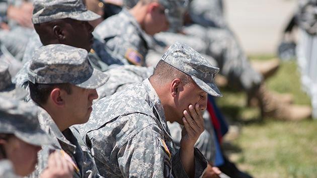 EE.UU.: Congresistas republicanos urgen a generales a dimitir en protesta contra Obama