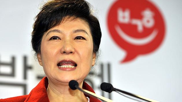 Corea del Sur elige por primera vez a una mujer presidente