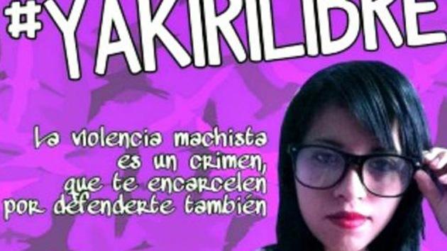 Polémica en México por posible condena de 60 años a una joven presuntamente violada