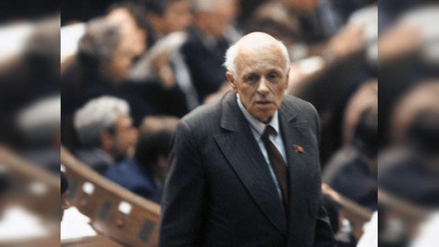 99 años de Sájarov, creador de la bomba de hidrógeno y Nobel de la Paz