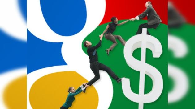 Ingeniero de Google recibe 6 millones de dólares para no irse a Facebook