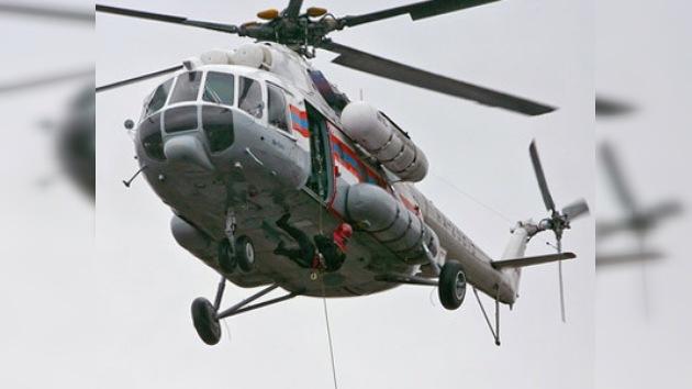 27 militares muertos en el accidente de un helicóptero en Tayikistán