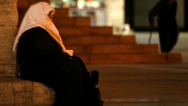 Mendiga saudita de 100 años era en realidad millonaria y donó todo a los pobres