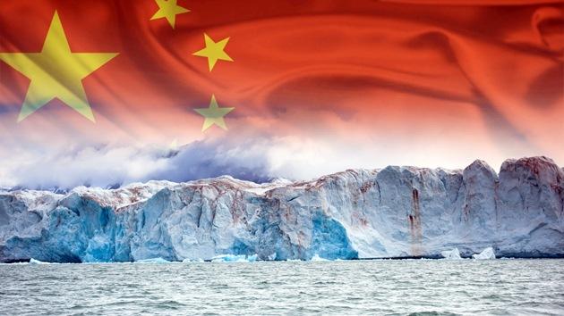 El dragón en el Ártico: los objetivos de la expansión china hacia el norte
