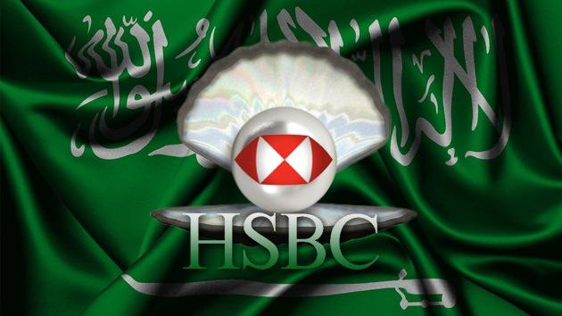Experto: El informe sobre el HSBC empuja a Occidente a reconsiderar la alianza con Arabia Saudí