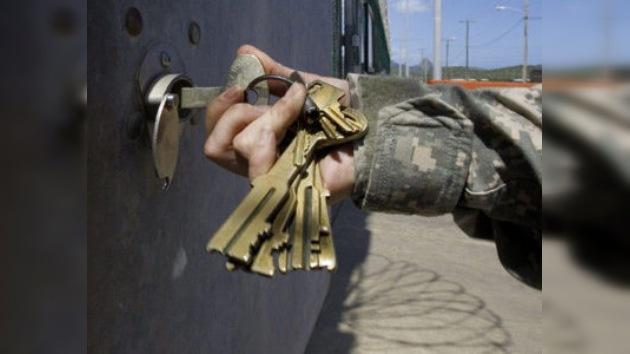 ¿WikiLeaks causará el cierre de Guantánamo?