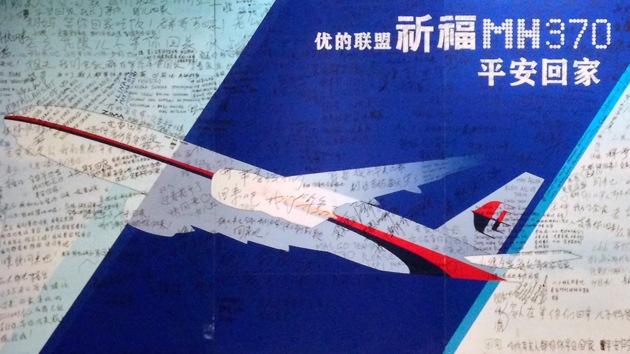 """""""Australia y Malasia ocultan información vital sobre el desaparecido vuelo MH370"""""""