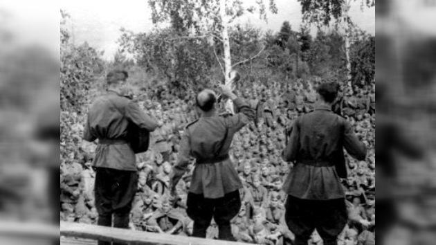 El Conjunto A. Alexandrov y 'La Sagrada Guerra'