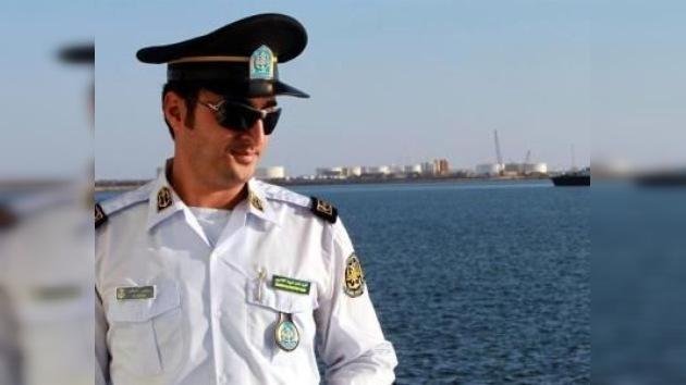 """Irán cerrará """"definitivamente"""" el estrecho de Ormuz"""