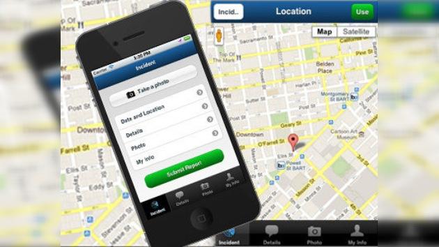 EE. UU. quiere que sus ciudadanos se delaten entre sí a través del celular