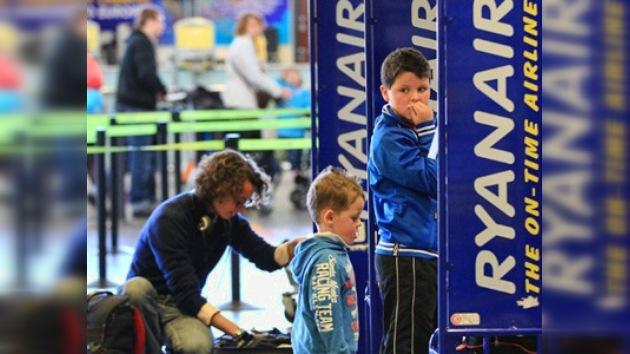Denuncian a Ryanair por hacer test antidrogas a su personal