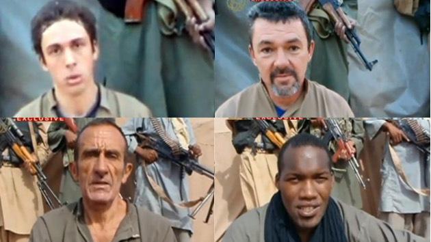 Francia pagó 17 millones de dólares por rehenes de Al Qaeda que siguen cautivos
