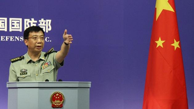 China: Japón genera tensiones en Asia-Pacífico