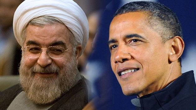 ¿EE.UU. quiere aliarse con Irán contra la influencia china?
