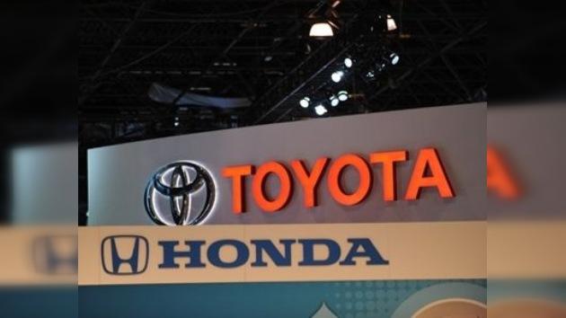 El sector automovilístico de Japón se ve zarandeado