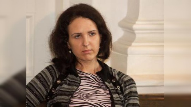 Liberan a mujer lituana sospechosa de preparar actos terroristas en Rusia