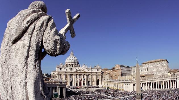 Escándalos eclesiásticos