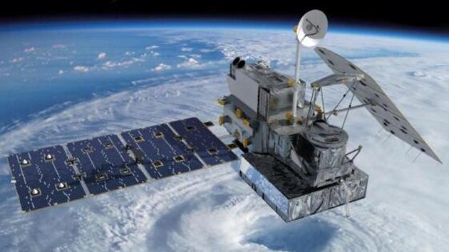 Un satélite de la NASA medirá cada gota de lluvia y cada copo de nieve sobre la Tierra