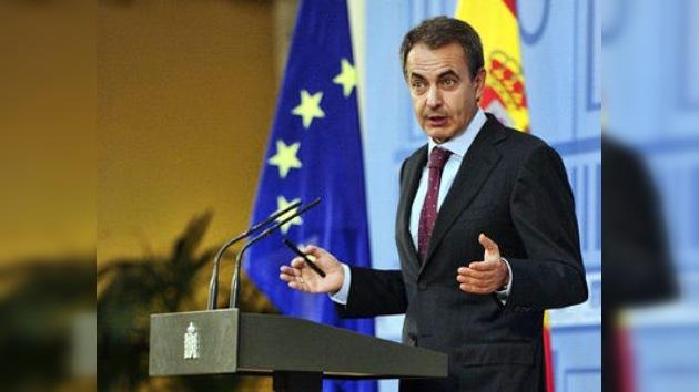 España: oficializan el llamado a elecciones para el 20 de noviembre