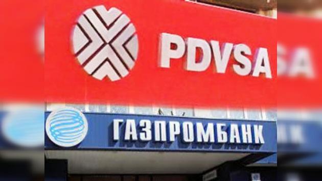 Petrolera ruso-venezolana recibe el visto bueno de la Asamblea Nacional