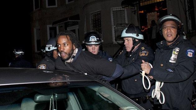Empieza el proceso de la Policía de Nueva York por cacheos 'discriminatorios'