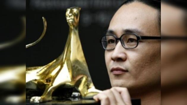 Una película china gana el premio principal del Festival de Locarno