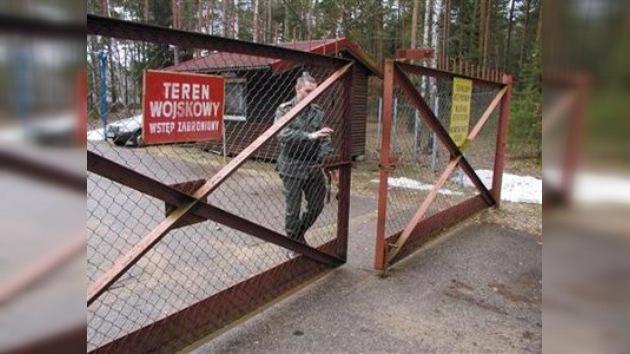 Se confirma cárcel secreta de la CIA en Polonia en 2002–2005