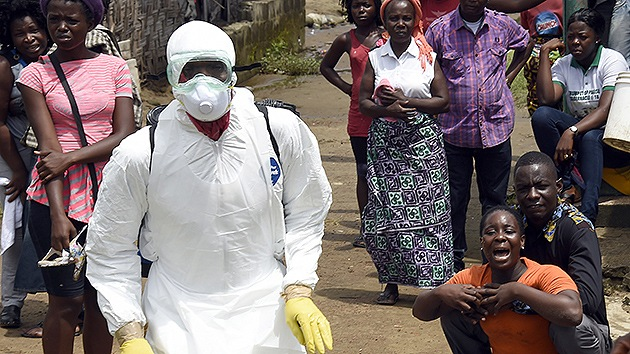 Minuto a minuto: El ébola se extiende por el mundo