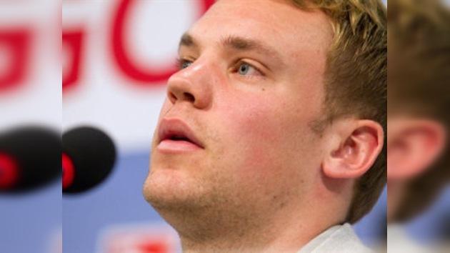 Manuel Neuer dejará el Schalke 04 y estaría cerca de fichar por el Bayern de Múnich
