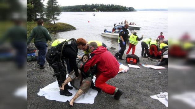 La defensa de Breivik insiste en que no se necesita una nueva revisión psicológica