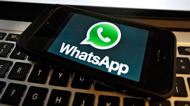 Qué siete aspectos de su vida controla WhatsApp