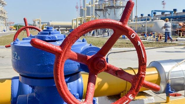 Ucrania promete pagar a Gazprom 3.100 millones de dólares por la deuda de gas