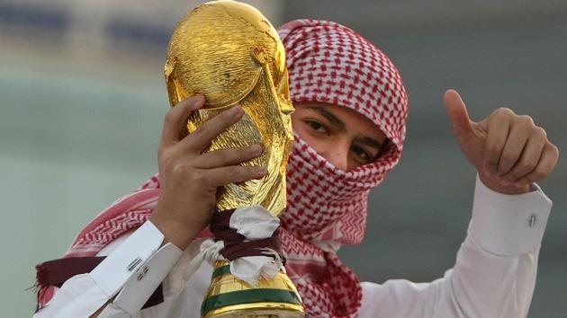 Catar habría pagado cinco millones de dólares a la FIFA por conseguir el Mundial