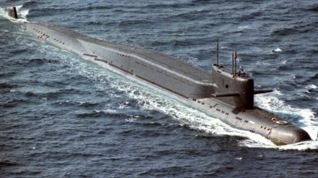 India activa el reactor de su primer submarino nuclear de diseño nacional