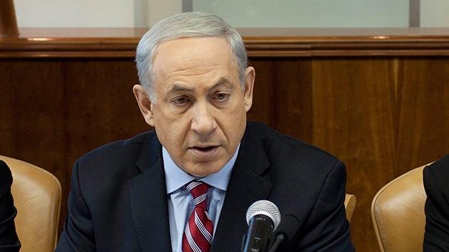Netanyahu: No permitiremos a Irán desarrollar las armas nucleares