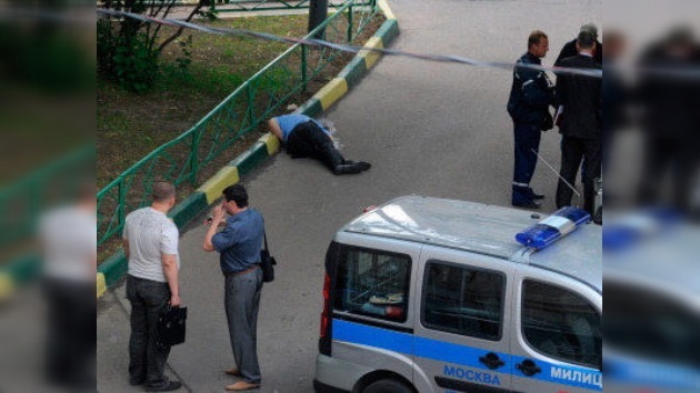 Los que masacraron Beslán en 2004 asumen la responsabilidad de la muerte de Yuri Budánov