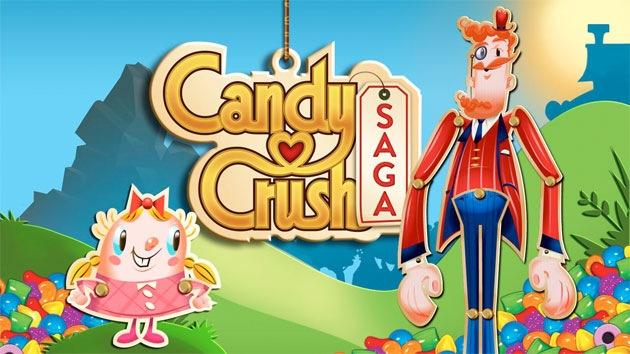¿Qué efecto tiene el juego Candy Crush en el cerebro humano?