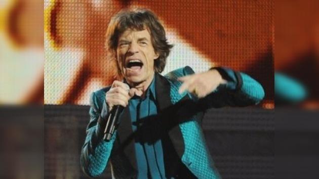 Mick Jagger podría publicar un disco con un nuevo grupo
